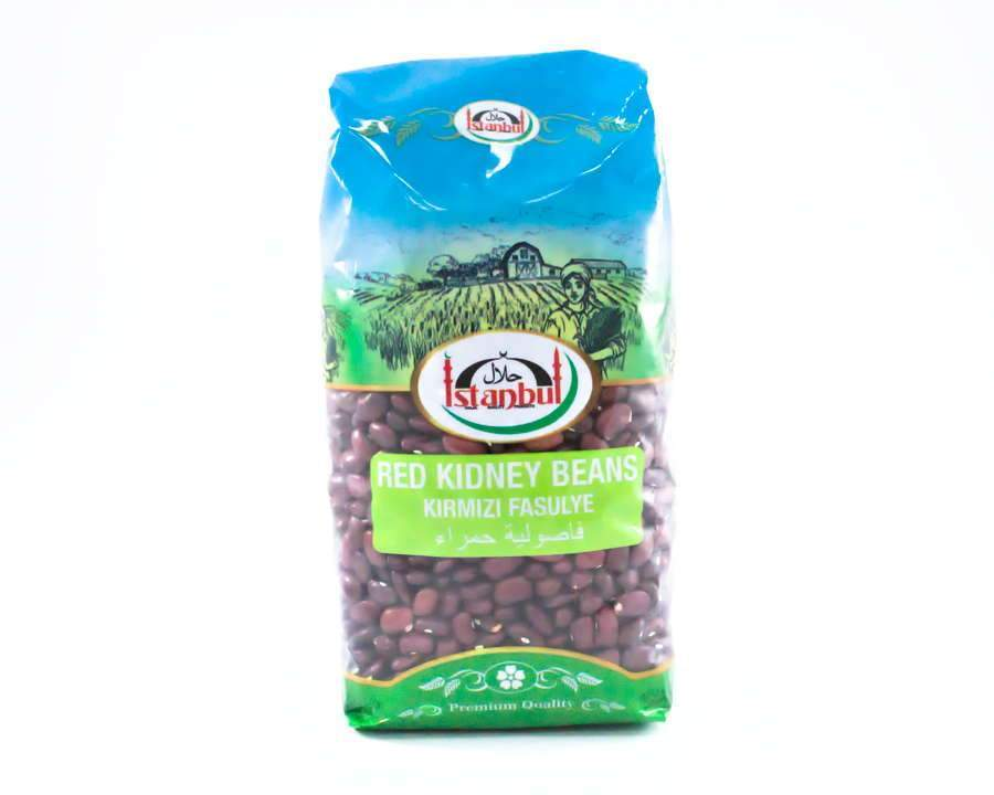 Istanbul Red Kidney Beans 1kg