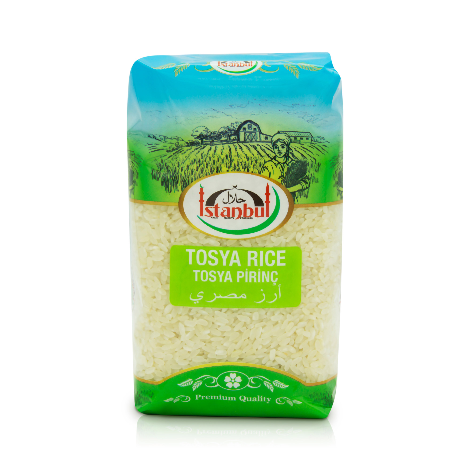 Istanbul Tosya Rice 1kg