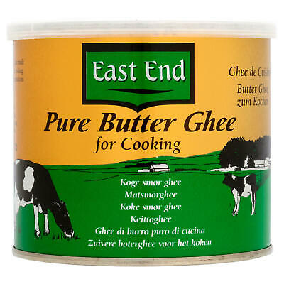 East End Pure Butter Ghee 500g