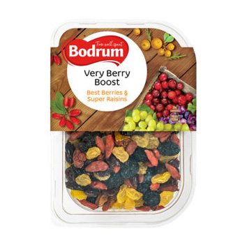 Bodrum Very Berry Boost 200g